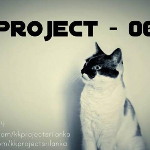 Kk Project: Project 6