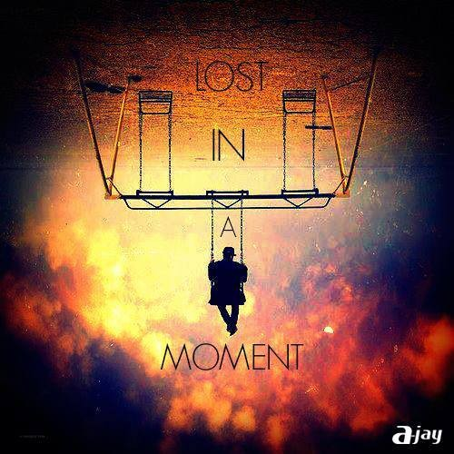 A-Jay: Lost In A Moment
