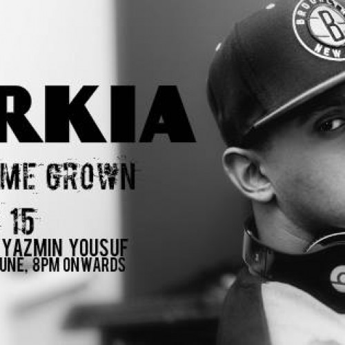 Markia On The YES Home Grown Top 15