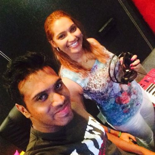 Natasha Rathnayake Workin On New Music