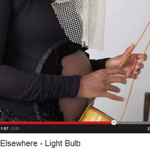 Perera Elsewhere: Light Bulb (Video)