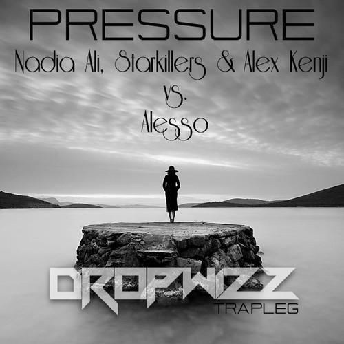 Pressure (Dropwizz 'Trapped It Out' Remix)