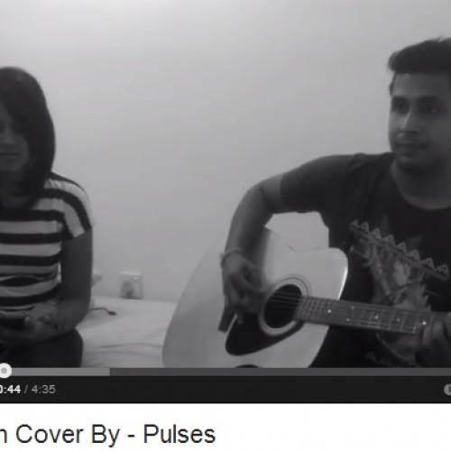Pulses – Titanium (Cover)