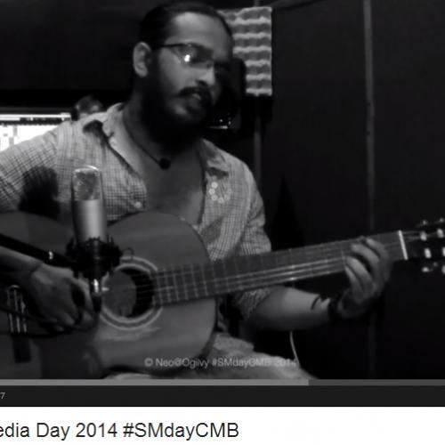 Social Media Day 2014 #SMdayCMB