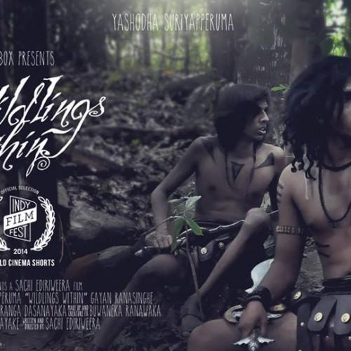 Wildlings Within (2013)