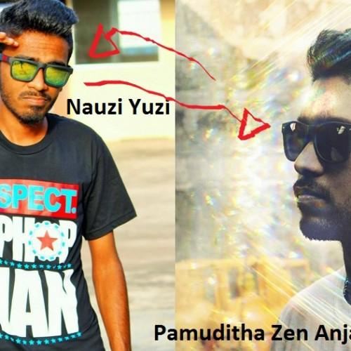 Another Doppelganger Spotted – Nauzi & Pamuditha