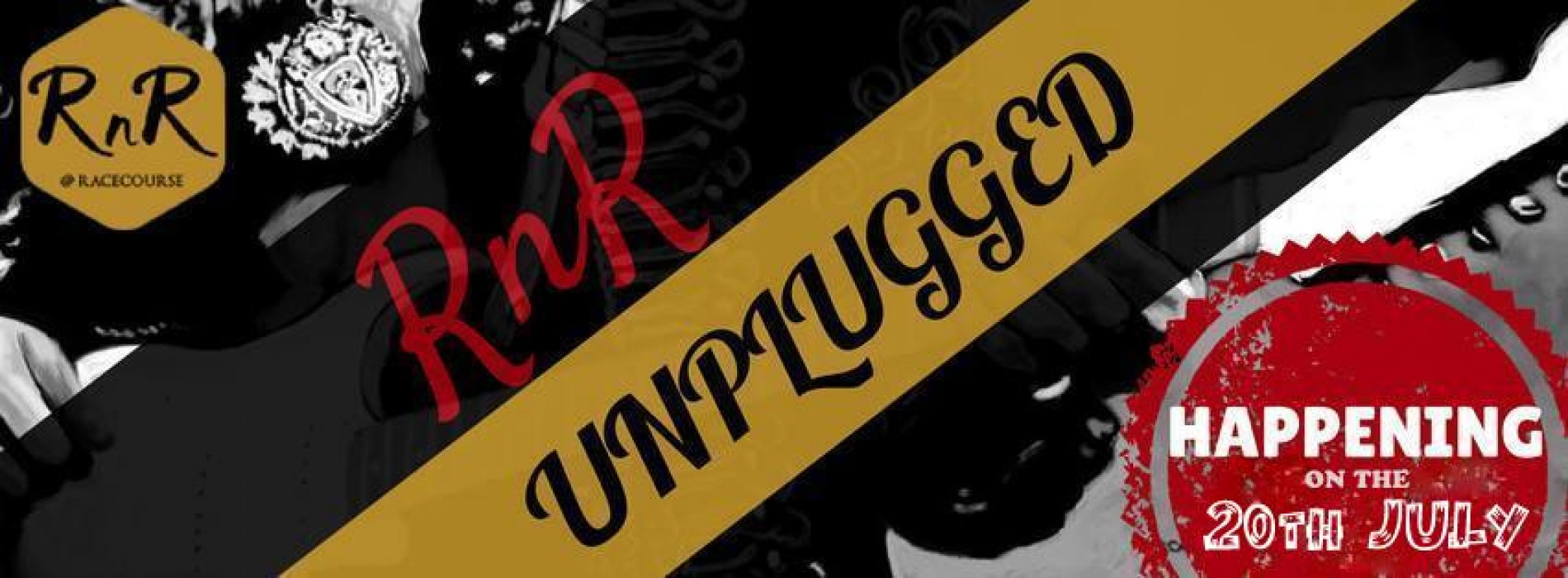 RnR Unplugged