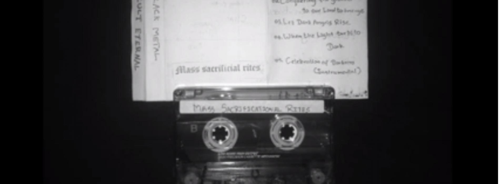 ArrA – Celebration of Darkness (Mass Sacrificial Rites Demo 2012)
