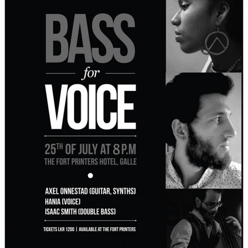 Bass For Voice