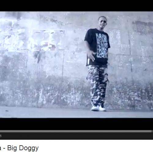 Big Doggy – Rap Sellama