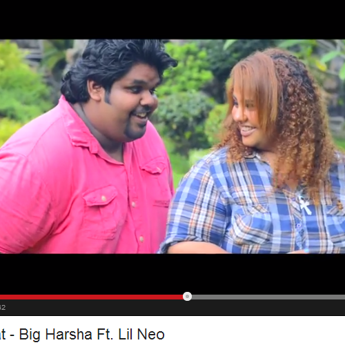 Big Harsha Ft. Lil Neo – She's So Fat