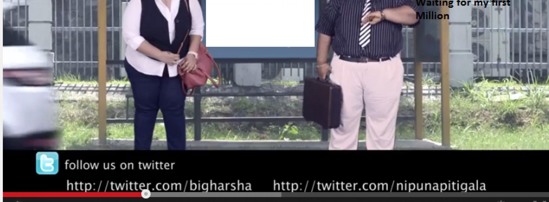 Big Harsha Makes An Impressive Record With His Latest Single