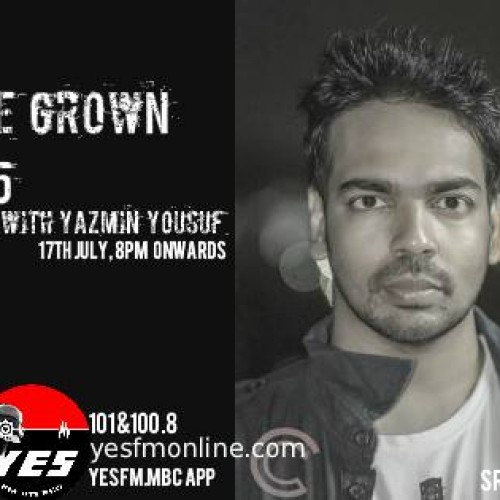CC & Nishan Daniel On The YES Home Grown Top 15