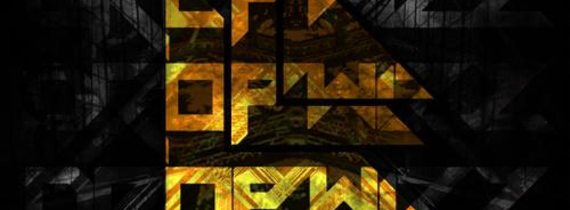 Bassjackers & Kenneth G – Rampage (Dropwizz Festival Trap Remix)