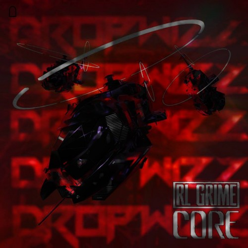 Rl Grime – Core (Dropwizz Twrk Edit)