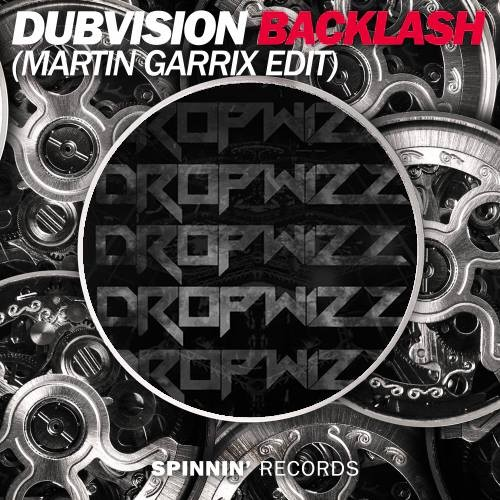 Dubvision vs. Martin Garrix – Backlash (Dropwizz Trap Edit)
