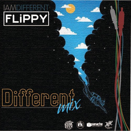 Flippy: Different Mix