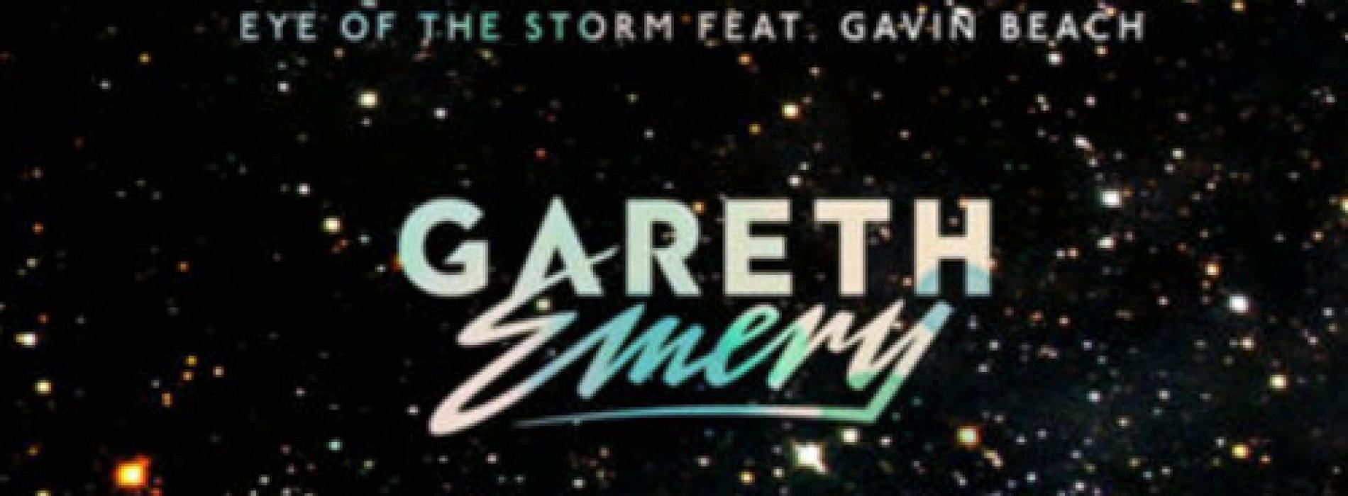 Gareth Emery Feat. Gavin Beach – Eye Of The Storm (Kobra Remix)