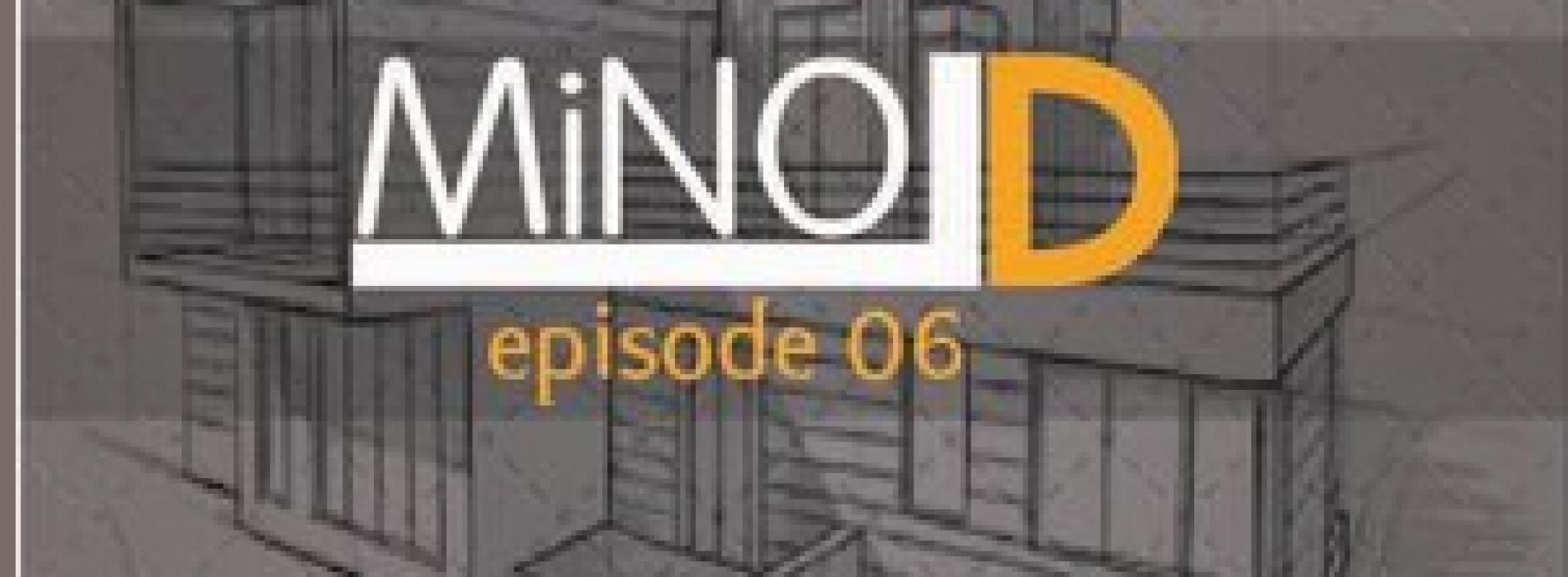Minol D: Living Room – Episode 6