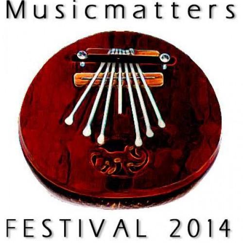 MusicMatters Festival 2014: Grunge & Hip Hop