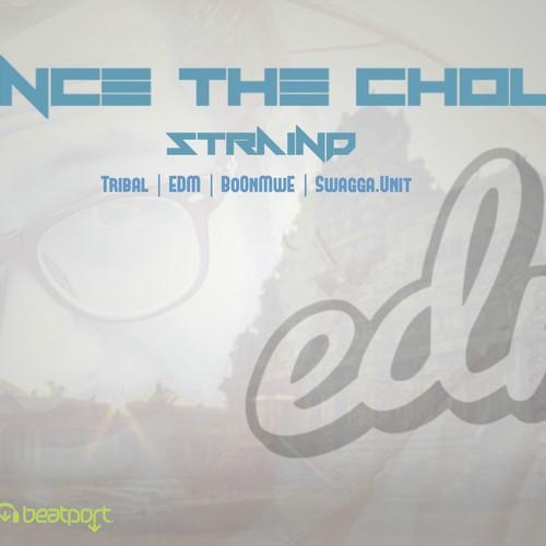 Strain D: Prince The Cholan