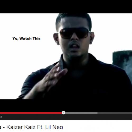 Kaizer Kaiz Ft. Lil Neo – Sellakkaraya