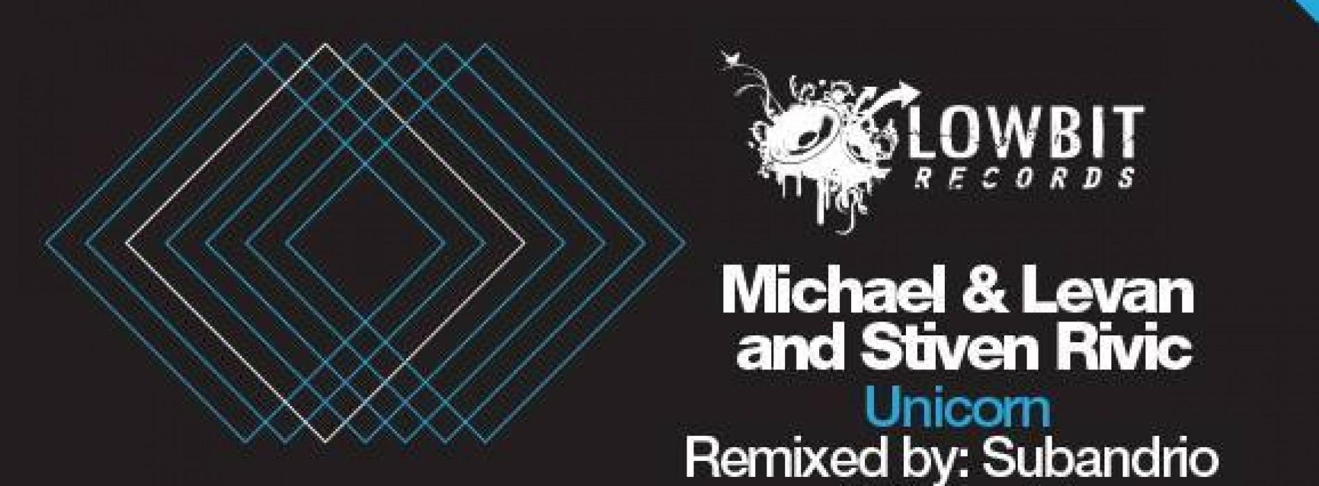 DJ Subandrio: Unicorn (Subandrio Remix)
