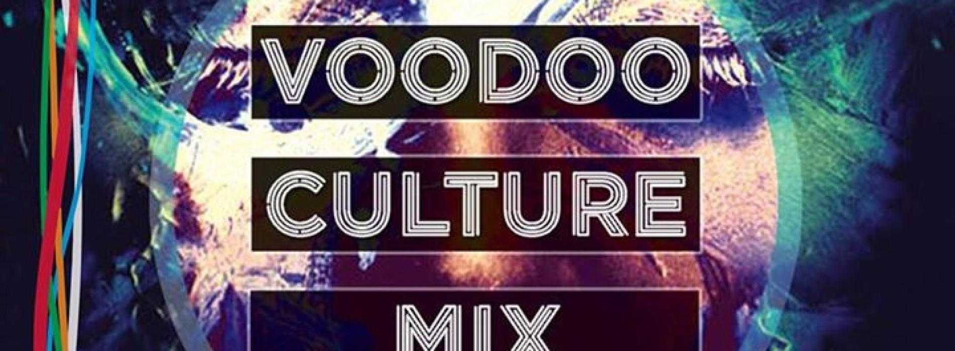 Voodoo Child: Voodoo Culture Mix #4