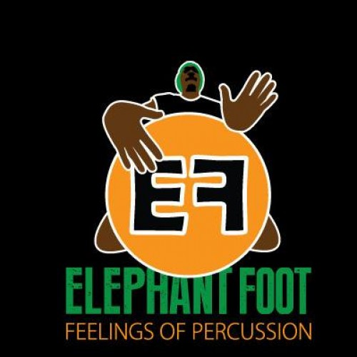 Interesting Fact: Elephant Foot