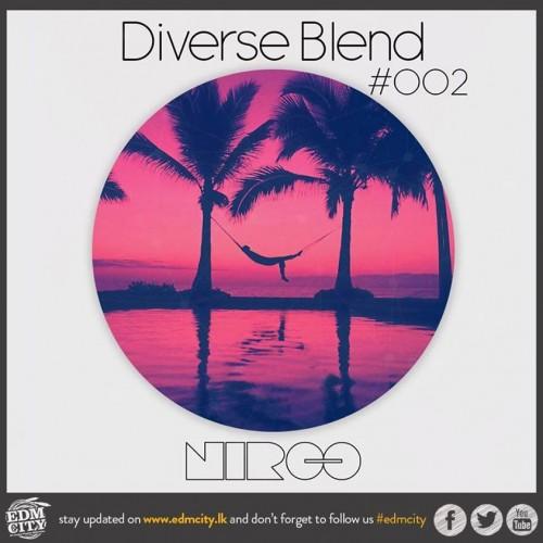 Niroo – Diverse Blend #002