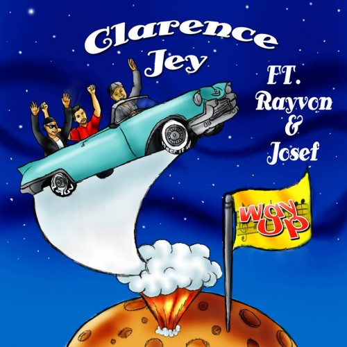 "Clarence Jey To Premiere ""Way Up"" On YES101"