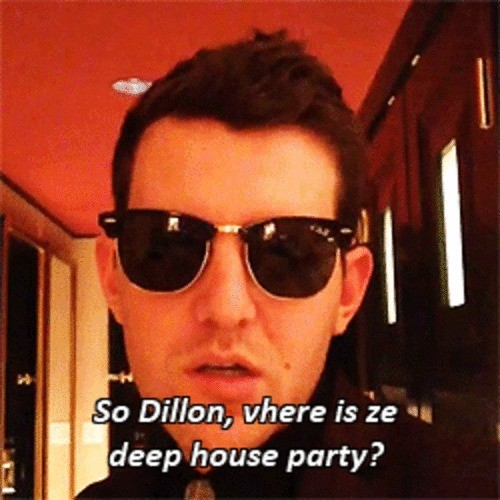 Dillon Francis – I Can't Take It (Dropwizz Twerk VIP)