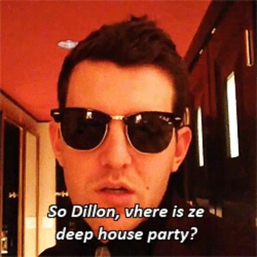 Dillon Francis – I Can't Take It (Dropwizz Twerk VIP)