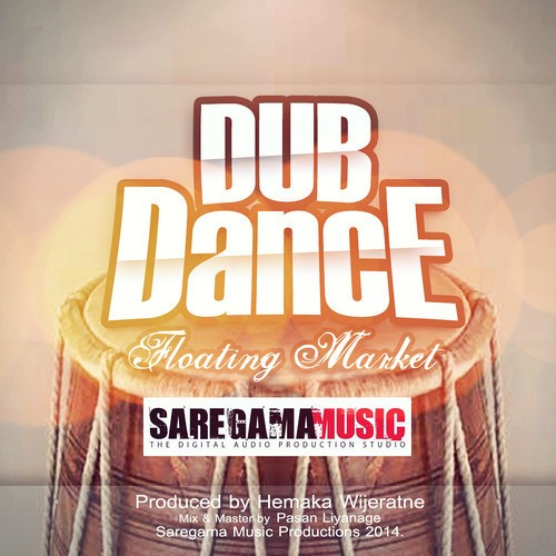 Hemaka Wijeratne – 'DUB Dance' [Floating Market]
