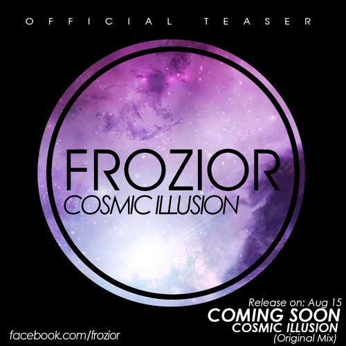Frozoir: Cosmic Illusion – (Teaser)