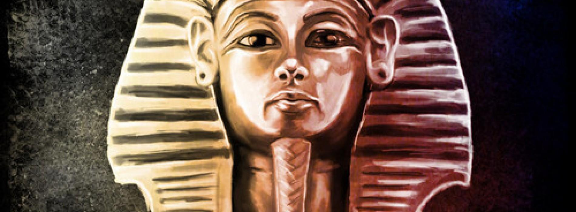 iClown – Pharaoh's Curse