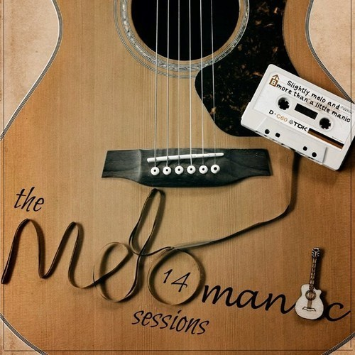Melomanic Sessions 14