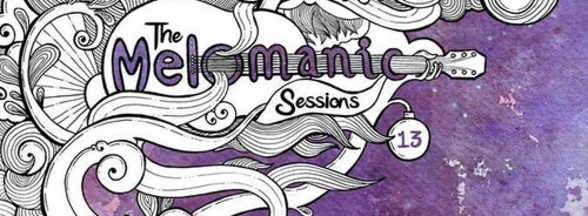 Melomanic Sessions 13 – Park Street Warehouse