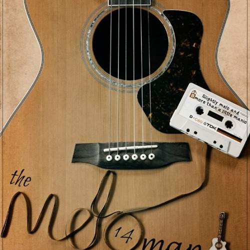 The Melomanic Sessions 14