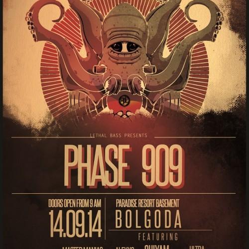 PHASE 909