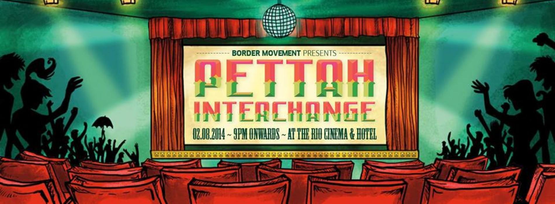 Dj Shiyam: The Pettah Interchange Set