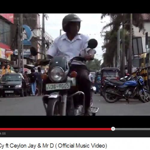 EnCy ft Ceylon Jay & Mr D – Samaje