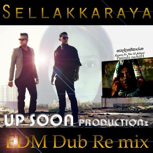 Pasindu Sachith – Sellakkaraya (The Remix)