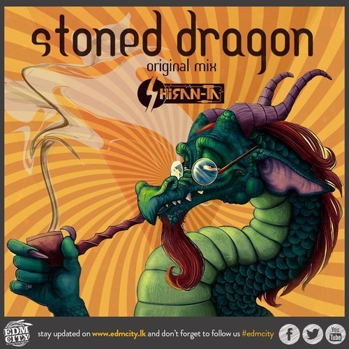 Shiran-Ta: Stoned Dragon