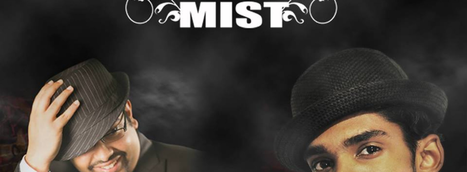 Street Light Mist – Weekly Update #1