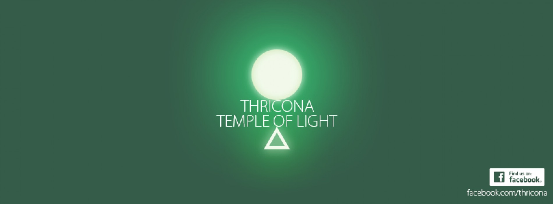 Thricona – Temple Of Light