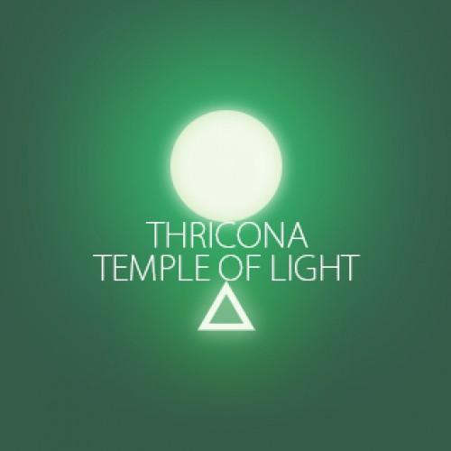 Thricona – Temple Of Light