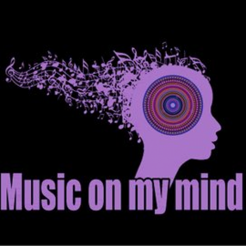 Tim Tim – Music on my Mind