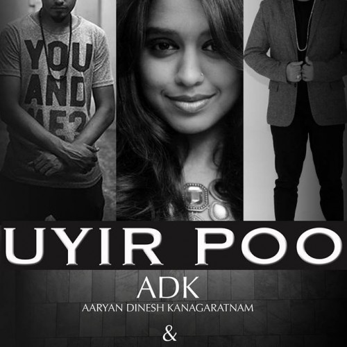 Aaryan Dinesh Kanagaratnam & Thyivya Kalaiselvan – Uyir Poo (teaser)