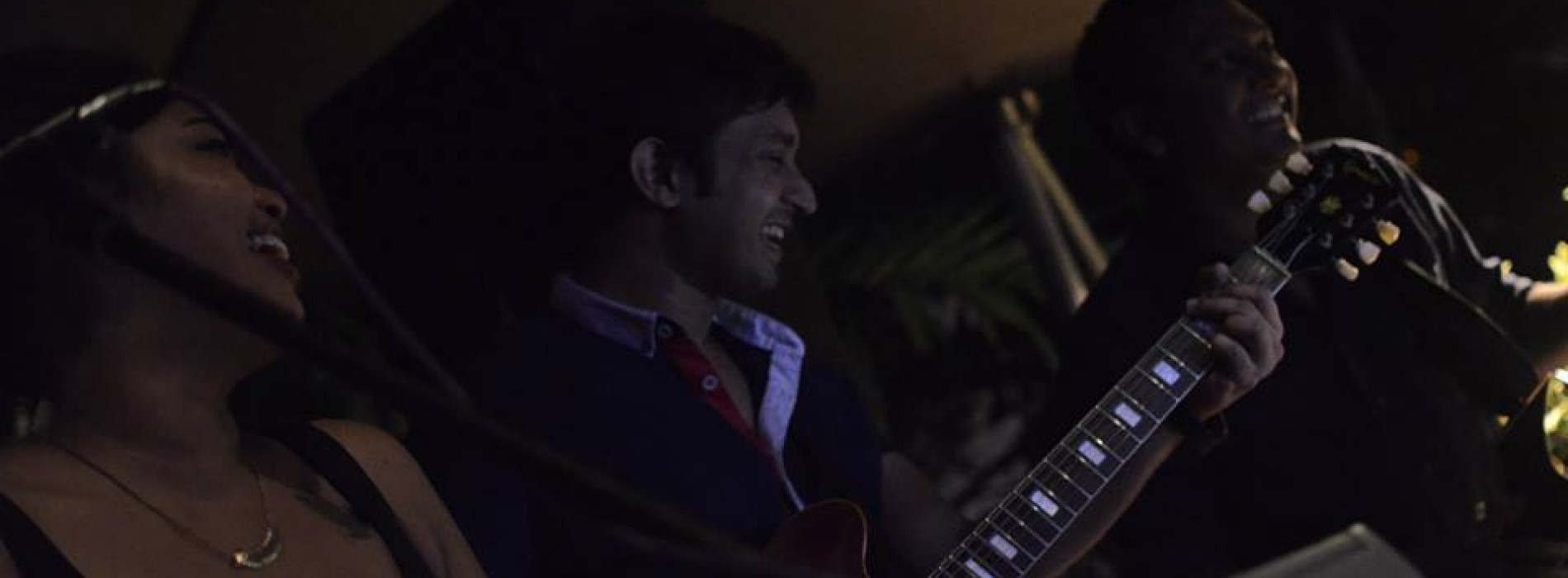 At Last Project – Baby, Give It Up (Cover)